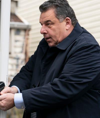 Trusting an Ex-Detective - Blue Bloods Season 11 Episode 7