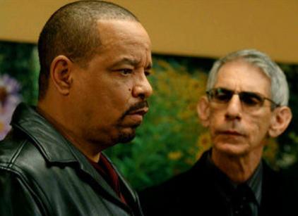 Watch Law & Order: SVU Season 13 Episode 21 Online