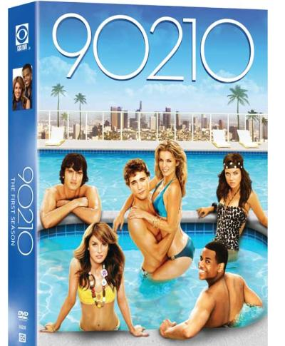 90210 DVD