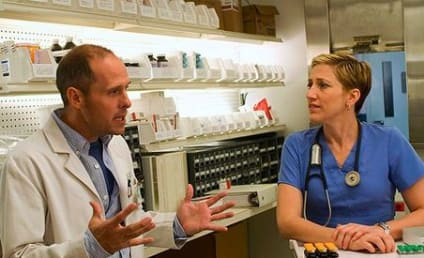 Nurse Jackie Spoilers: An Exposed Affair