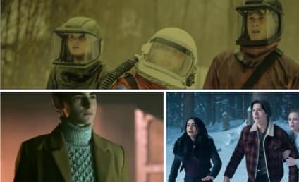 19 TV Twists No One Saw Coming This Season