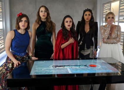 Watch Pretty Little Liars Season 6 Episode 10 Online