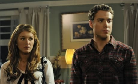 Annie and Ethan Pic