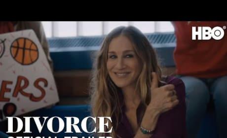 Divorce Season 3 Trailer: High Five Co-Parenting!