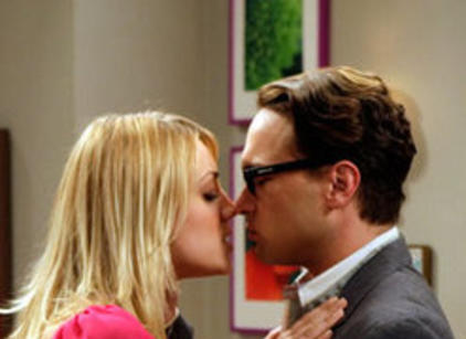 Watch The Big Bang Theory Season 1 Episode 17 Online