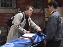 Fringe Season 2 Episode 5