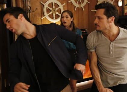 Watch Revenge Season 3 Episode 12 Online