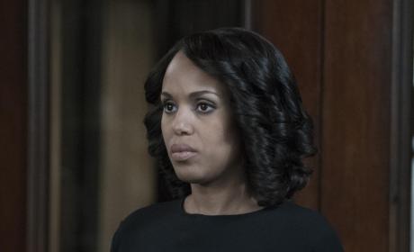 Olivia Handing Over Everything - Scandal Season 6 Episode 14