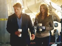 Castle Season 4 Episode 4
