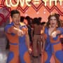 Totes Invincible - Crazy Ex-Girlfriend Season 2 Episode 10