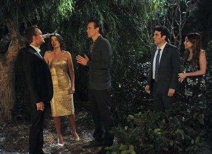 Watch How I Met Your Mother Season 9 Episode 14 Online