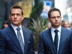 A Humanitarian Case - Suits Season 4 Episode 14