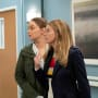 Mer Helps Jo - Tall - Grey's Anatomy Season 15 Episode 24
