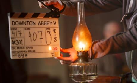 Downton Abbey Season 5 Promo