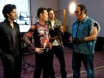 Andrew Dice Clay on Entourage