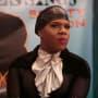 Miss Bruce, being a boss - Star Season 1 Episode 4