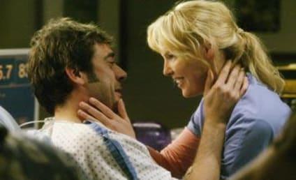 Grey's Anatomy Spoiler: Denny to Return Again!