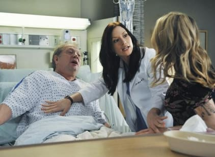 Watch Grey's Anatomy Season 7 Episode 14 Online