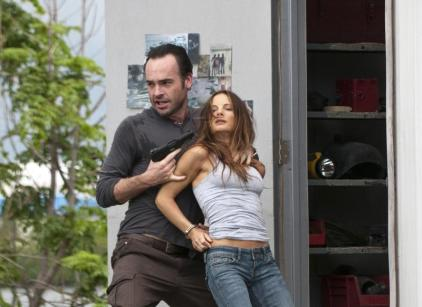 Watch Burn Notice Season 3 Episode 9 Online