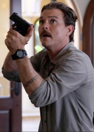 riggs lethal weapon
