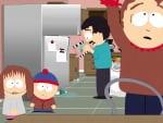 A Gluten Free Town - South Park