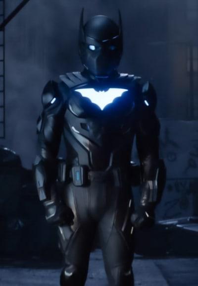 Batwing - Batwoman Season 2 Episode 18