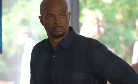 Damon Wayans Claims Clayne Crawford Injured Him on Lethal Weapon Set