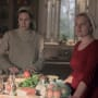 In the Kitchen - The Handmaid's Tale Season 3 Episode 1