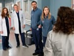 Questioning Catherine - Grey's Anatomy Season 15 Episode 20
