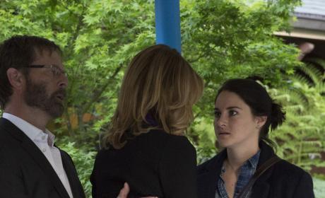 Jane v Renata Cat Fight! - Big Little Lies Season 1 Episode 6