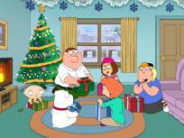 A Family Guy Christmas