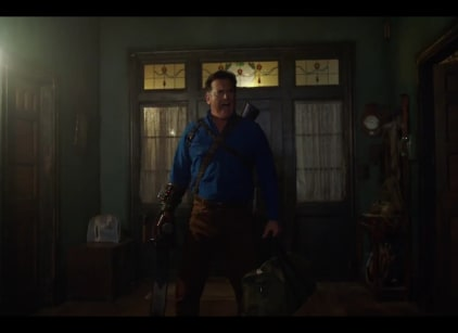 Watch Ash vs Evil Dead Season 3 Episode 4 Online