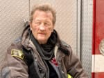Mouch save - Chicago Fire Season 9 Episode 12
