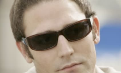 David Weintraub: Sean Stewart is an Alcoholic