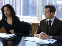 Suits Season 3 Episode 12