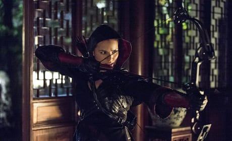 Ready to Strike - Arrow Season 3 Episode 4