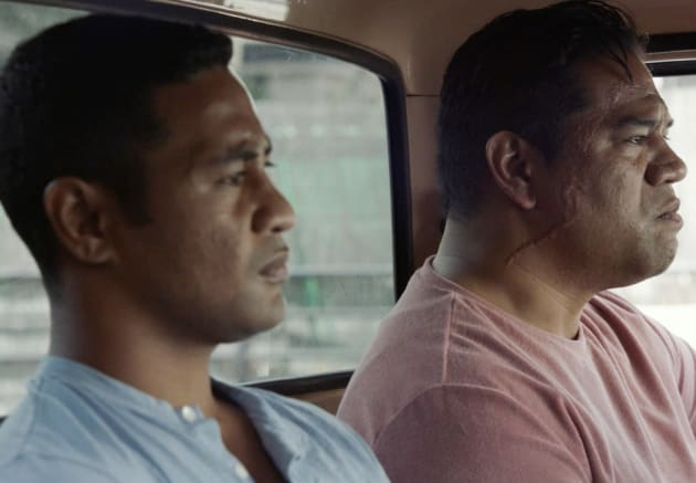 The Divide Deepens - Hawaii Five-0 Season 9 Episode 25
