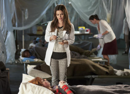 Watch Hart of Dixie Season 2 Episode 13 Online