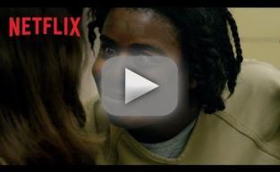 Orange is the New Black Season 4 Promo: Pain and Suffering