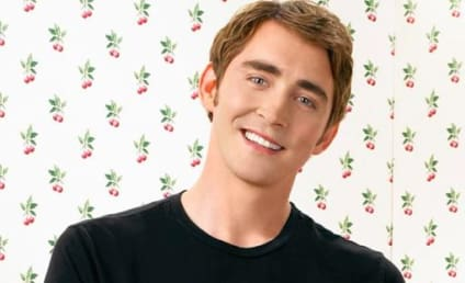 Pushing Daisies to Be Honored