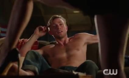 Hart of Dixie Season 4 Promo: Ka… BLAM!