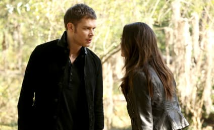 The Originals Season 2 Episode 12 Review: Trust Fall