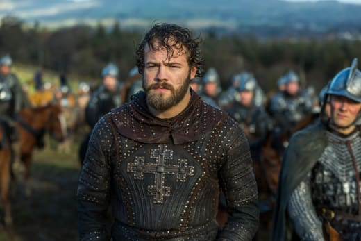 Aethelwulf - Vikings Season 4 Episode 20