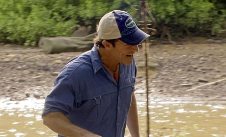 Jeff Urges On the Survivors