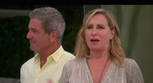 A Few Too Many - The Real Housewives of New York City
