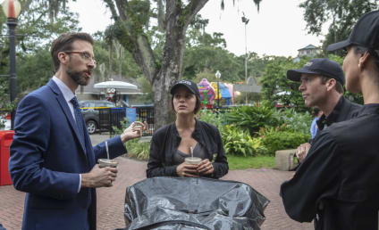 NCIS: New Orleans Season 5 Episode 3 Review: Diplomatic Immunity
