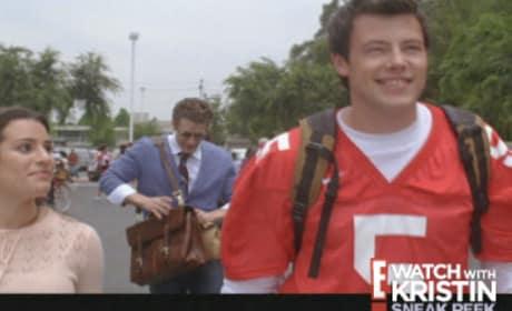 Glee Clip