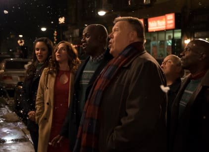 Watch Brooklyn Nine-Nine Season 4 Episode 8 Online