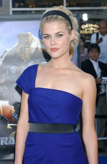 Rachael Taylor Picture