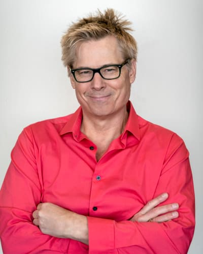 Kato Kaelin - Big Brother